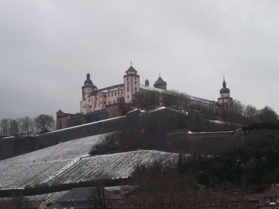 Wurtzburg Castle