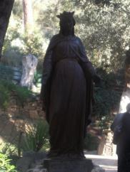 Virgin Mary in Ephesus